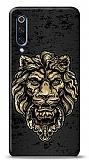 Xiaomi Mi 9 Gold Lion Kılıf