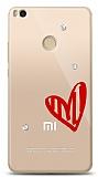 Xiaomi Mi Max 2 3 Taş Love Kılıf