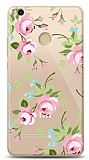 Xiaomi Mi Max 2 Roses Kılıf