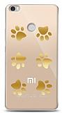 Xiaomi Mi Max Gold Patiler Kılıf