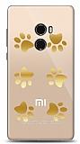 Xiaomi Mi Mix 2 Gold Patiler Kılıf