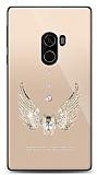 Xiaomi Mi Mix Angel Death Taşlı Kılıf