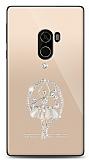 Xiaomi Mi Mix Balerin Taşlı Kılıf