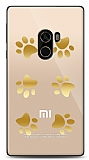 Xiaomi Mi Mix Gold Patiler Kılıf