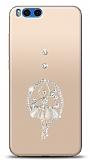 Xiaomi Mi Note 3 Balerin Taşlı Kılıf