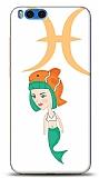 Xiaomi Mi Note 3 Balık Burcu Kılıf