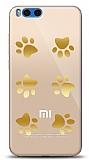 Xiaomi Mi Note 3 Gold Patiler Kılıf