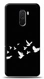 Xiaomi Pocophone F1 Freedom Black Kılıf