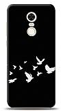 Xiaomi Redmi 5 Plus Freedom Black Kılıf
