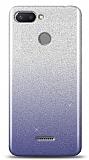 Xiaomi Redmi 6 Simli Siyah Silikon Kılıf
