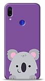 Xiaomi Redmi Note 7 Koala Resimli Kılıf