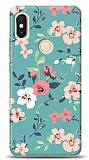 Xiaomi Redmi S2 Çiçek Desenli 1 Kılıf