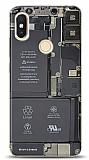Xiaomi Redmi S2 Devre Resimli Kılıf