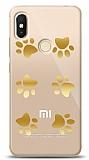 Xiaomi Redmi S2 Gold Patiler Kılıf