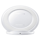 Samsung EP-NG930BWEGWW Orjinal Kablosuz Beyaz Hızlı Şarj Standı