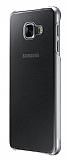 Samsung Galaxy A3 2016 Orjinal Şeffaf Kristal Kılıf