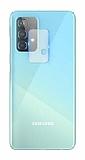 Samsung Galaxy A72 Cam Kamera Koruyucu