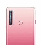 Samsung Galaxy A9 2018 Kamera Koruyucu Cam