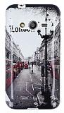 Samsung Galaxy Ace 4 London Silikon K�l�f