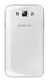 Samsung Galaxy E5 Orjinal Koruyucu Beyaz Kılıf
