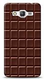 Samsung Galaxy Grand Prime Çikolata Kılıf