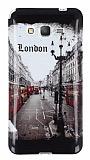Samsung Galaxy Grand Prime London Silikon Kılıf