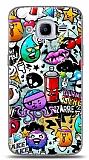 Samsung Galaxy J2 2016 Grafitti 2 Kılıf