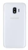 Samsung Galaxy J2 Pro 2018 Ultra İnce Şeffaf Silikon Kılıf