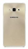 Samsung Galaxy J3 Pro Şeffaf Kristal Kılıf