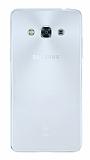 Samsung Galaxy J3 Pro Ultra İnce Şeffaf Silikon Kılıf
