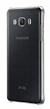 Samsung Galaxy J5 2016 Orjinal Şeffaf Kristal Kılıf