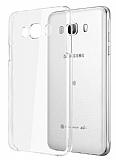 Samsung Galaxy J5 2016 Şeffaf Kristal Kılıf