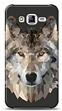 Samsung Galaxy J5 Mozaik Kurt Kılıf