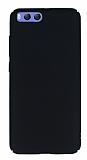 Xiaomi Mi 6 Tam Kenar Koruma Siyah Rubber Kılıf
