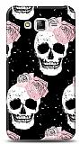 Samsung Galaxy J7 Cranium Rose Kılıf