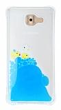 Samsung Galaxy J7 Max Sulu Ördek Rubber Kılıf