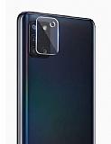 Samsung Galaxy M21 Cam Kamera Koruyucu