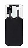 Samsung Galaxy M31s Type-C Girişli 5000 mAh Bataryalı Kılıf