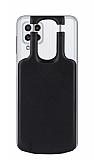 Samsung Galaxy M32 Type-C Girişli 5000 mAh Bataryalı Kılıf