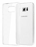 Samsung Galaxy Note 5 Şeffaf Kristal Kılıf