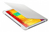 Samsung Galaxy Note 10.1 2014 Edition Orjinal Book Cover Beyaz K�l�f