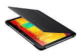 Samsung Galaxy Note 10.1 2014 Edition Orjinal Book Cover Siyah K�l�f