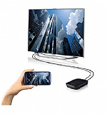 Samsung All Share Cast Kablosuz HD G�r�nt� Aktar�m Cihaz�