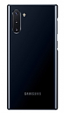 Samsung Galaxy Note 10 Orjinal Led Siyah Kılıf