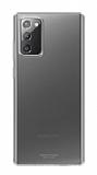 Samsung Galaxy Note 20 Orjinal Clear Cover Şeffaf Kılıf