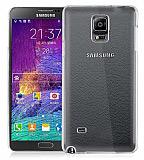 Samsung Galaxy Note 4 �nce Kristal �effaf K�l�f