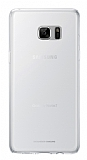 Samsung Galaxy Note 7 Orjinal �effaf Silikon K�l�f