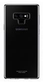 Samsung Galaxy Note 9 Orjinal Şeffaf Silikon Kılıf