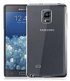 Samsung Galaxy Note Edge İnce Kristal Kılıf