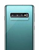 Samsung Galaxy S10 Kamera Koruyucu Film